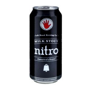 Milk Night Stout Nitro