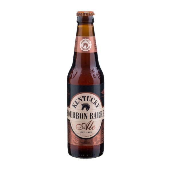 Bourbon Barrel Ale